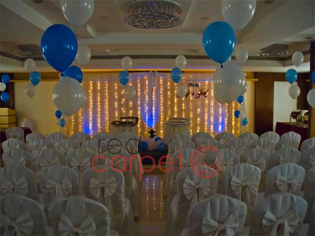 Baptism | Christening Decor by Red Carpet Events Kochi Kerala