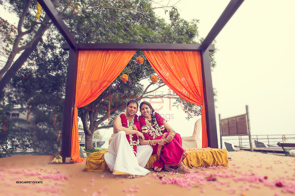 Wedding candid photography MAYFAIR Hideaway Spa GOA