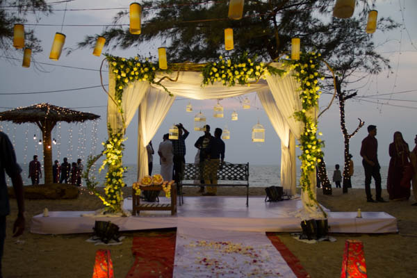 Destination Wedding by Red Carpet Events