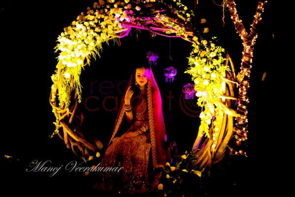 Mehndi by Red Carpet Events