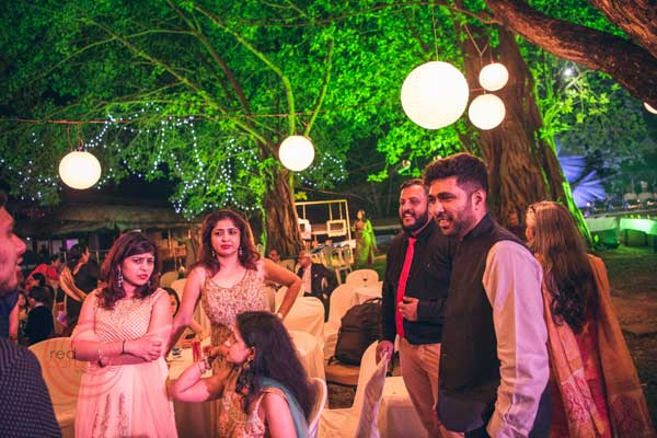 Sangeet by Red Carpet Events Kochi Kerala