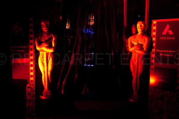 Theme Decor by Red Carpet Events Kochi Kerala