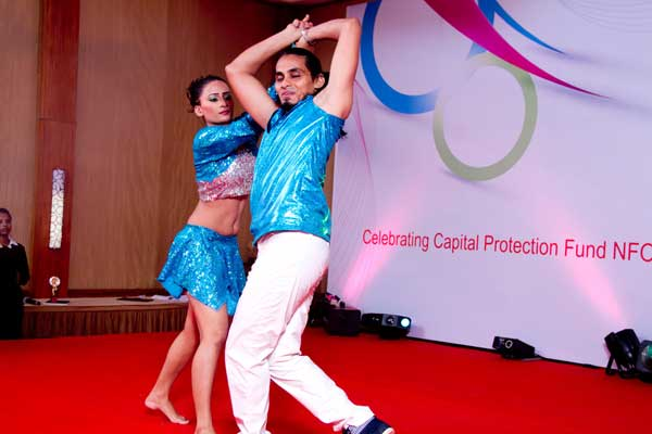 Ballet Dance -Artist Management by Red Carpet Events at Taj Gateway Kochi India Corporate Events Gallery