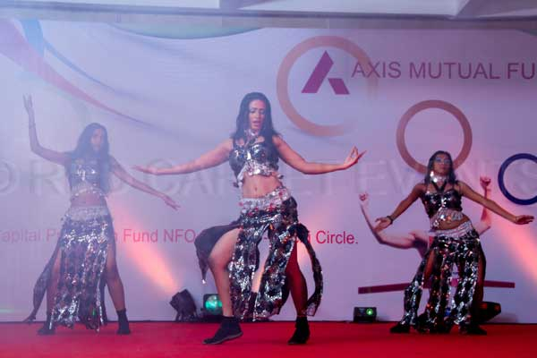 Cabaret Dance Indian -Artist Management by Red Carpet Events at Taj Gateway Kochi India Corporate Events Gallery