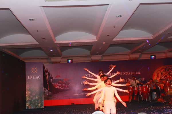 Inaugural Dance -Artist Management by Red Carpet Events at Radisson Blu Hotel Kochi India Corporate Events Gallery