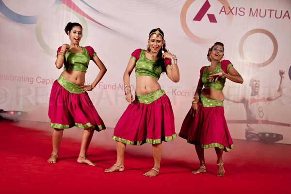 Bollywood Dance -Artist Management by Red Carpet Events at Taj Gate way Kochi kerala India Corporate Events Gallery