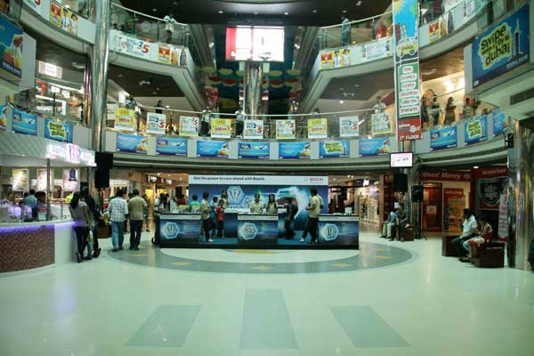 Mall Promotion -BTL Activations by Red Carpet Events at Oberon Mall Kochi Kerala India Corporate Events Gallery