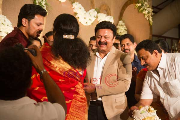 ben lalu alex Betrothal -Christian wedding planning by Red Carpet Events at Backwater ripples ` kumarakom kerala India Wedding Planning Gallery