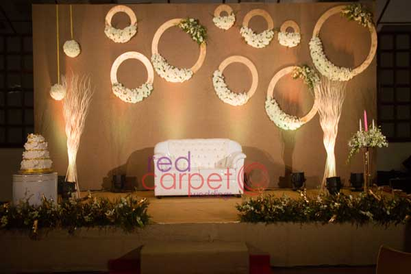 Ben Lalu Alex betrothal -Christian wedding planning by Red Carpet Events at Back water ripples Kumarakom kottayam India Wedding Planning Gallery