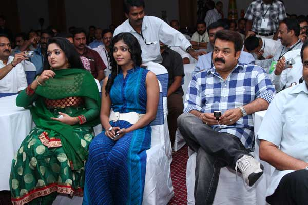 kavya madhavan rima kallingal mohanlal -Celebrity Management by Red Carpet Events at Taj Gateway Kochi Kerala India Corporate Events Gallery