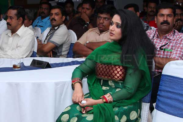 Kavya Madhavan -Celebrity Management by Red Carpet Events at Hyatt Bolgatty Kochi Kerala India Corporate Events Gallery