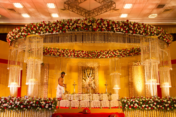 Hindu crystal luxury wedding stage kochi kerala india.jpg