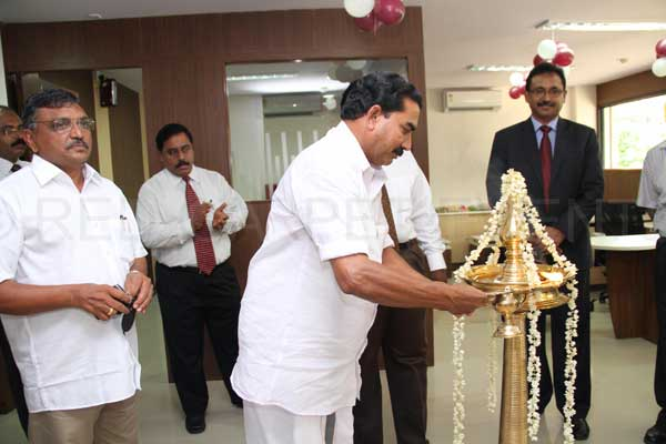 Bank Branch Inauguration -Launch & Inaugurations by Red Carpet Events at Adoor Pathanamthitta kerala India Corporate Events Gallery