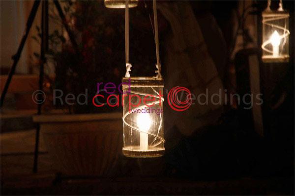 lighted masons jar residence lighting decor