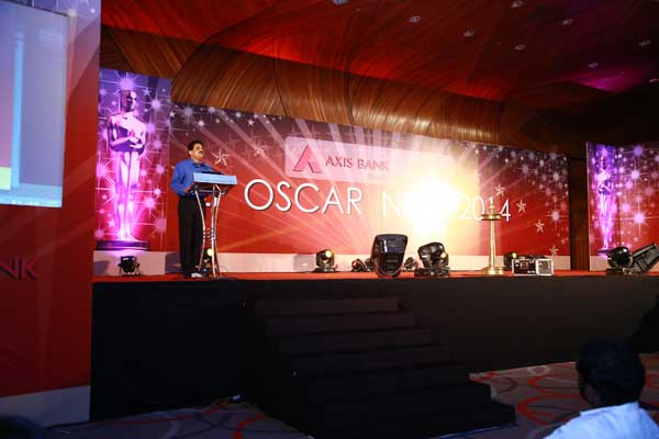 employee award night -MICE by Red Carpet Events at Hotel Le meridian Kochi kerala India Corporate Events Gallery