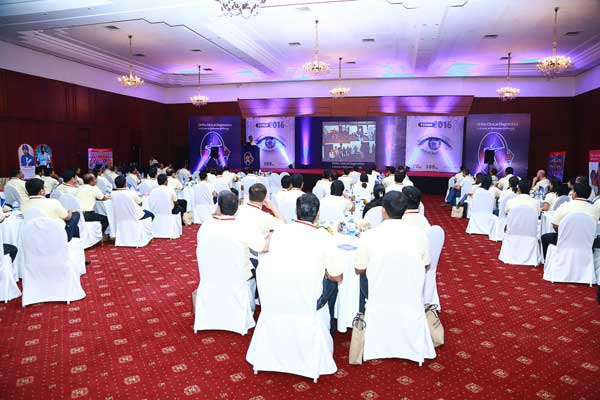 Annual Meeting -MICE by Red Carpet Events at Leela Raviz Thiruvananthapuram Kerala India Corporate Events Gallery