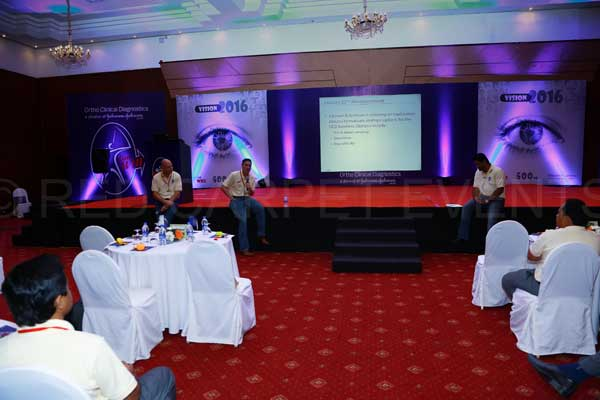 Annual Employee Meet -MICE by Red Carpet Events at Hotel Leela Raviz Kovalam Kerala India Corporate Events Gallery