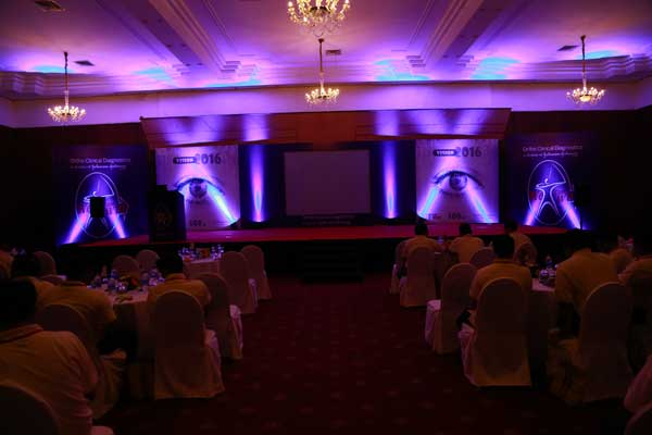 Annual Company Meet -MICE by Red Carpet Events at RGCC Kovalam Kerala India Corporate Events Gallery