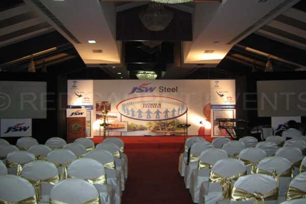 Dealer Meet -MICE by Red Carpet Events at Hotel Renai Kochi Kerala India Corporate Events Gallery