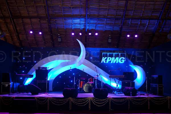 Annual Conference -MICE by Red Carpet Events at RGCC Thiruvananthapuram Kerala India Corporate Events Gallery