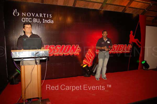 Employee annual meet -MICE by Red Carpet Events at cardamom county Kumily kerala India Corporate Events Gallery