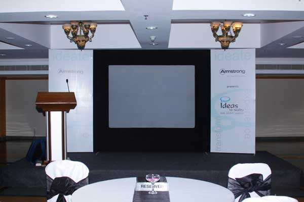 associate meet -MICE by Red Carpet Events at hotel Le meridian Kochi kerala India Corporate Events Gallery