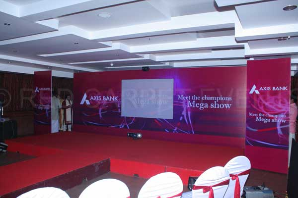 employee recognition night -MICE by Red Carpet Events at ramada resorts Kochi kerala India Corporate Events Gallery