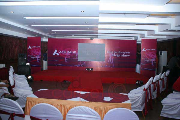 employee award night -MICE by Red Carpet Events at ramada resorts Kochi Kerala India Corporate Events Gallery