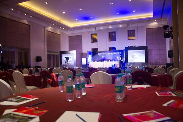 employee training event -MICE by Red Carpet Events at ritz carlton Bengaluru karnataka India Corporate Events Gallery