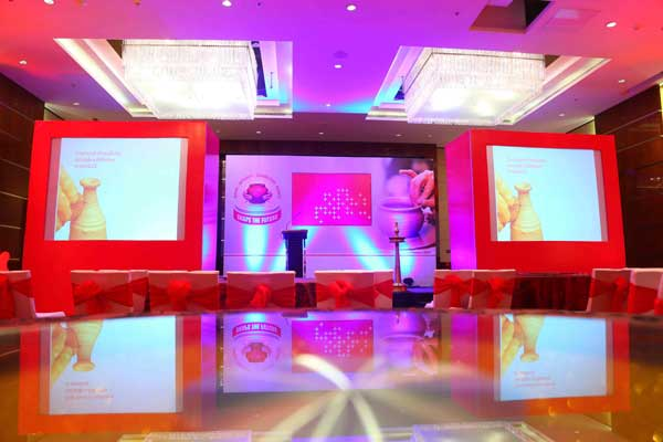 Business Meet -MICE by Red Carpet Events at The Marriott Hotel Kochi Kerala India Corporate Events Gallery