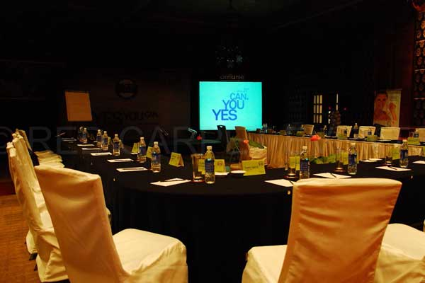company Annual Meet -MICE by Red Carpet Events at hotel Zuri Kumarakom Kerala India Corporate Events Gallery