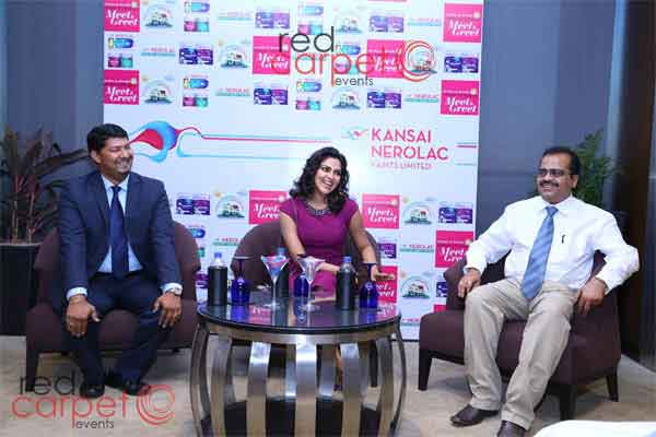 Meet the star press conference -MICE by Red Carpet Events at Hotel Crowne plaza Kochi Kerala India Corporate Events Gallery