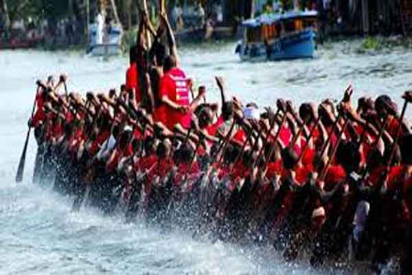 boat race -Team Building by Red Carpet Events at Alappuzha Kochi kerala India Corporate Events Gallery