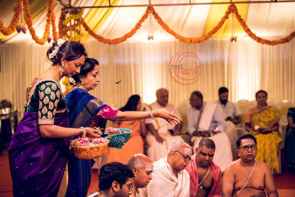 kalpathi brahmin ceremony -shashtipoorthi by Red Carpet Events at coimbatore palakkad kerala India Wedding Planning Gallery