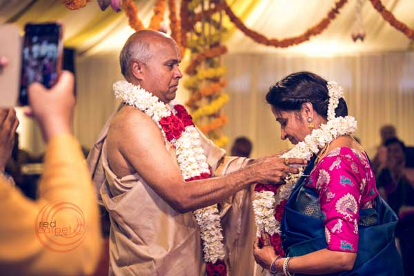 Aruvadham kalyanam brahmin ceremony -shashtipoorthi by Red Carpet Events at coimbatore palakkad kerala India Wedding Planning Gallery