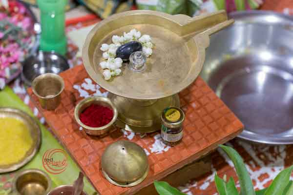 brahmin rituals puja vessels -shashtipoorthi by Red Carpet Events at palakkad coimbatore kerala India Wedding Planning Gallery