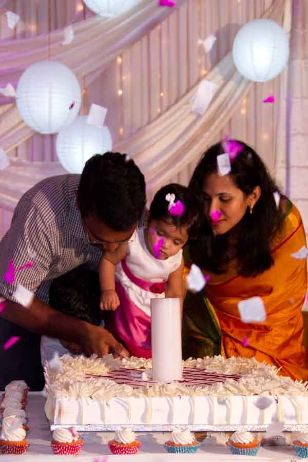 Baptism birthday party planner kochi trivandrum kozhikode kannur kerala india