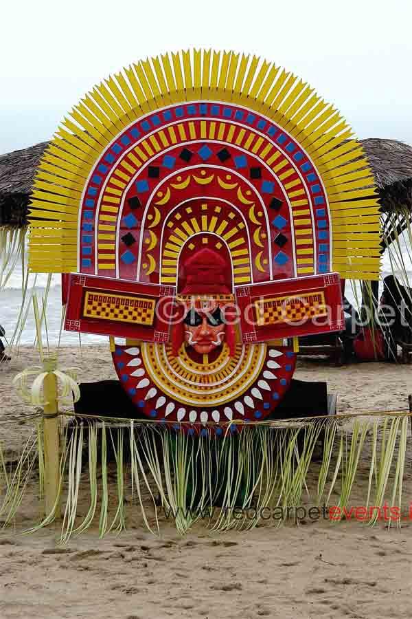 corporate product launches organising company agency kochi trivandrum kozhikode kerala india