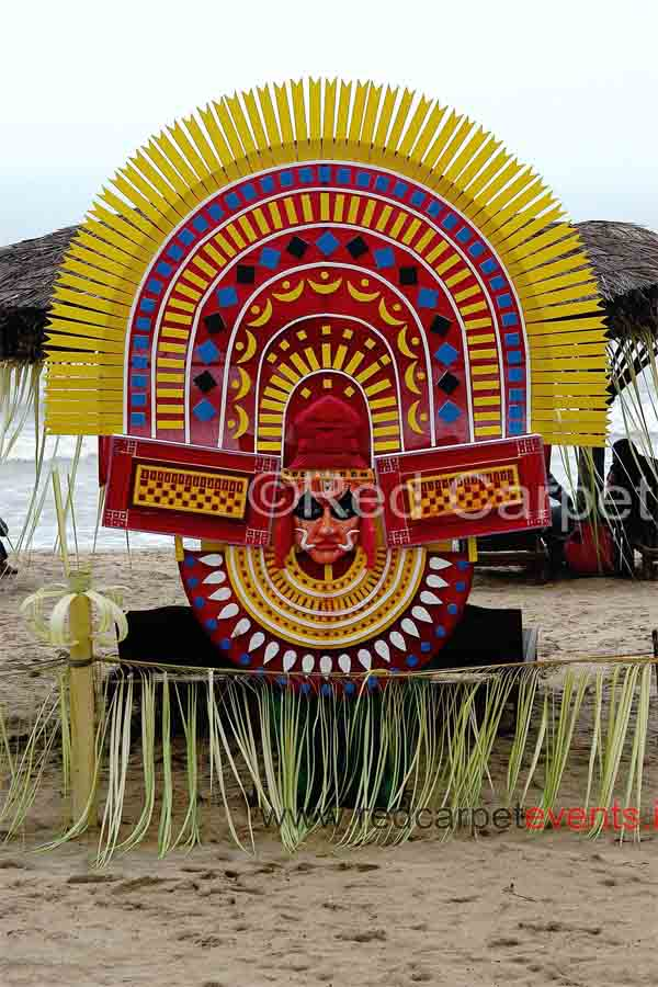 Gala dinner theme decor production organising company agency kochi trivandrum kozhikode kerala india
