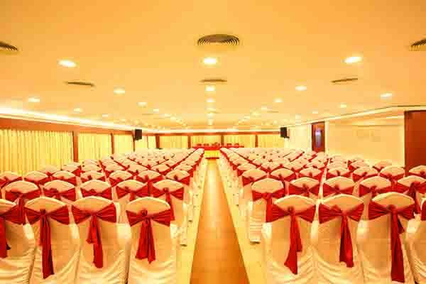 Cochin Palace photo