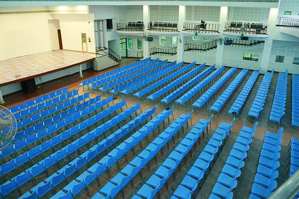 Ragam Auditorium photo