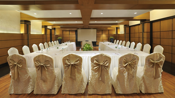 Hilton Hotel Goa facilities: