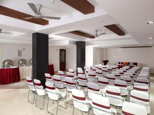 Hotel Aida facilities: