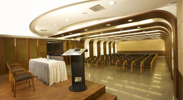 Malabar Residency facilities: