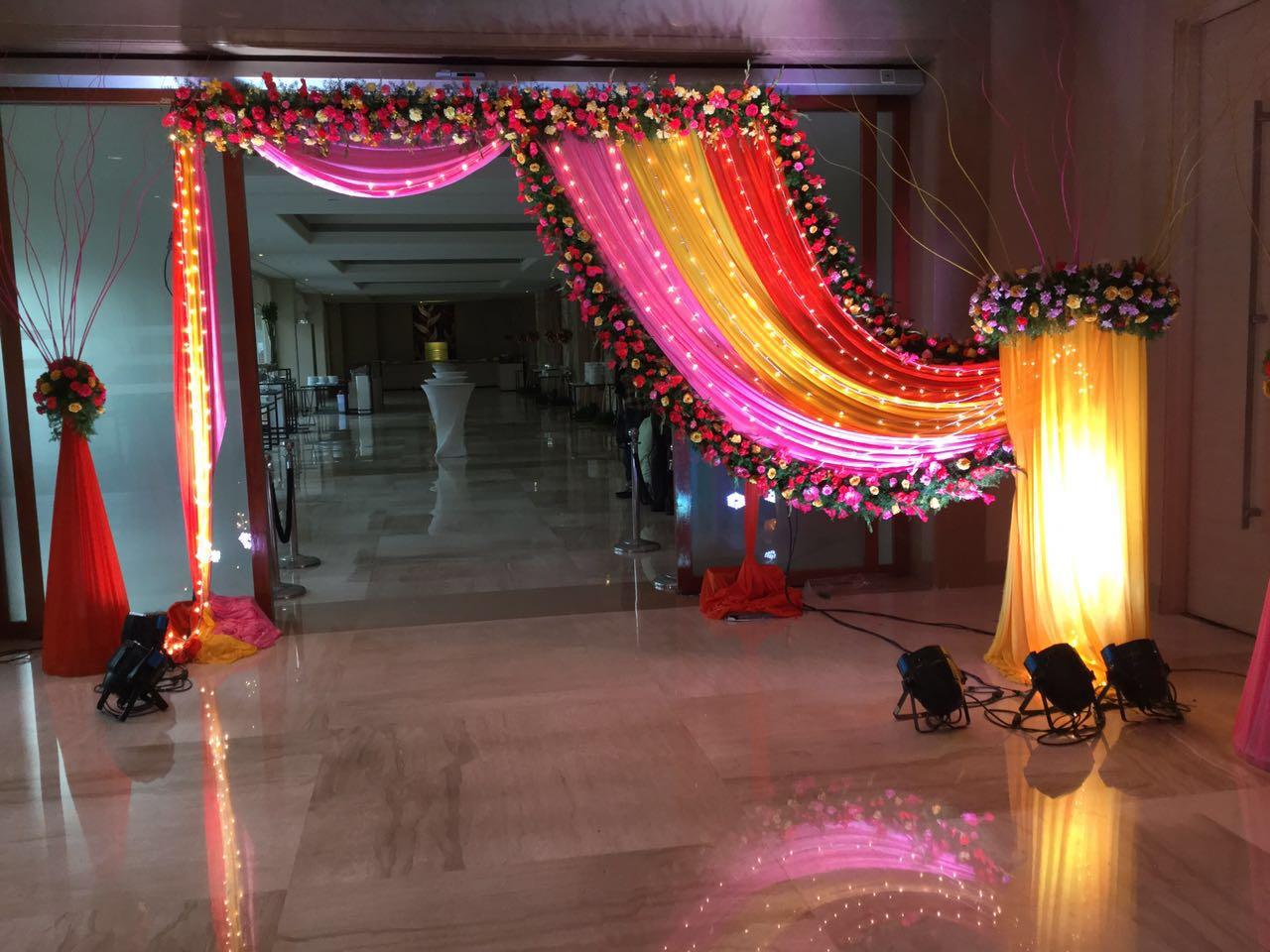 Radisson Blu Bengaluru facilities: