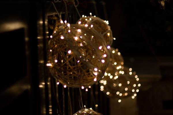 Aquaria - The Boutique Resort facilities: Mirchi balls for birthday celebration