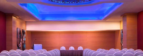 Le Méridien Bangalore facilities: