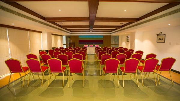 Madaparambil Resort facilities:
