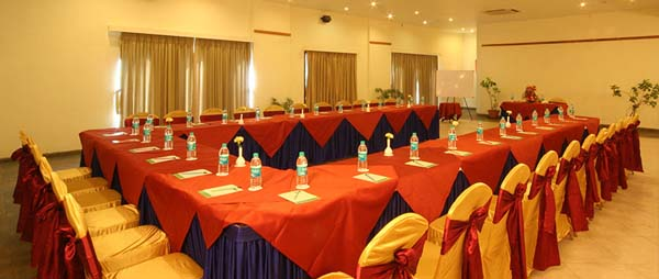Neelams The Grand facilities: