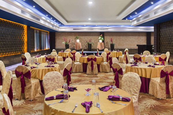 Ramada Alleppey facilities: